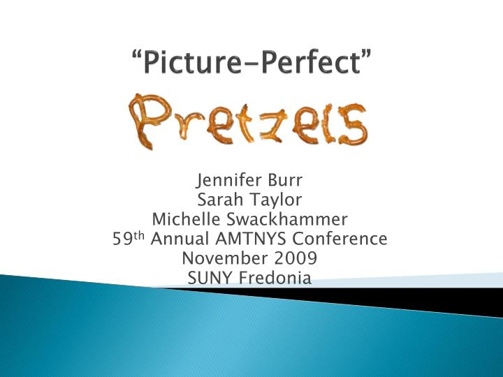 picture perfect n.