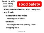food safety3