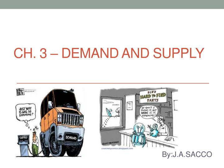 ch 3 demand and supply n.