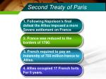 second treaty of paris