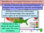 sectionalism 1856 18604