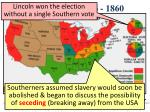 sectionalism 1856 18605