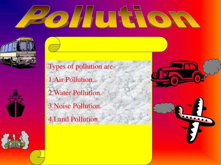 essay on noise pollution for kids
