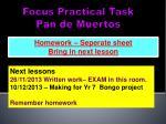 focus practical task pan de muertos1