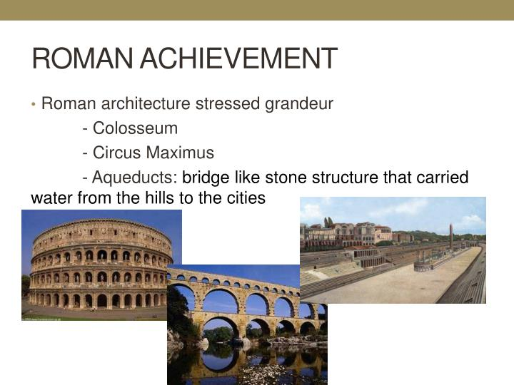 PPT - Rome- Culture, Christianity PowerPoint Presentation ...