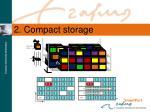 2 compact storage