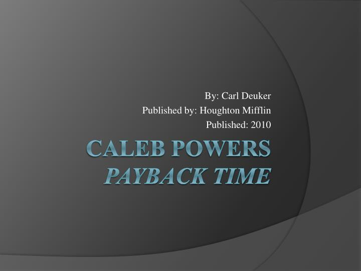 by carl deuker published by houghton mifflin published 2010 n.