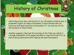 history of christmas2