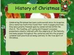 history of christmas3
