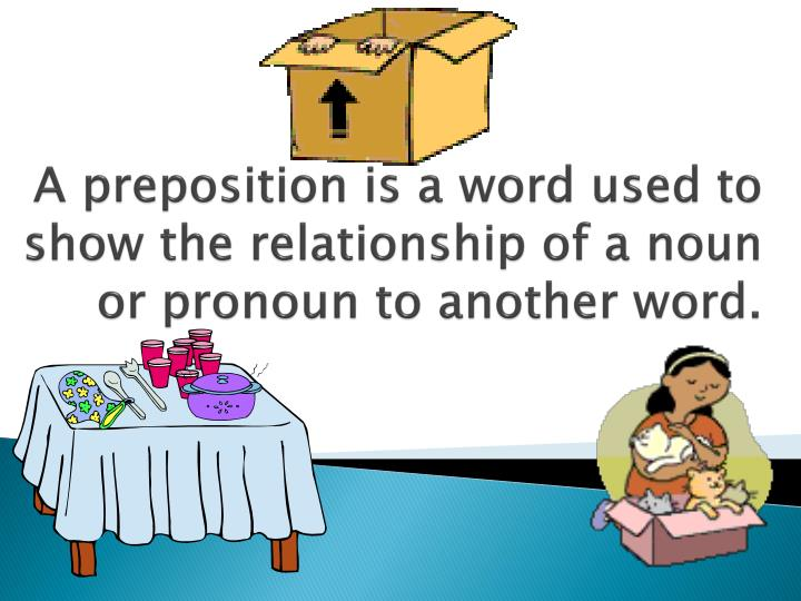 another word for close relationship