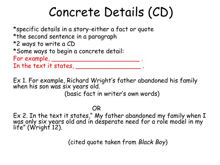 black boy richard wright quotes