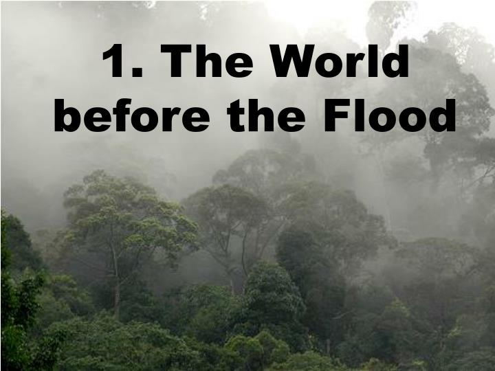 Before the Flood Documentary Movie Guide | Questions ...