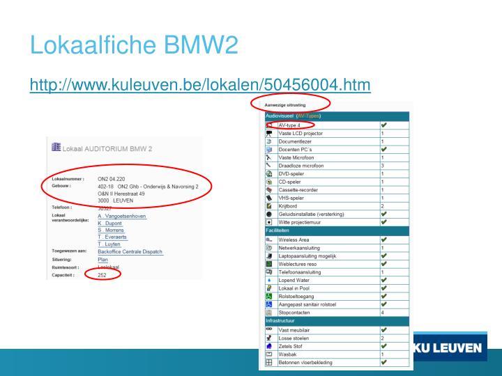 Lokaalfiche BMW2