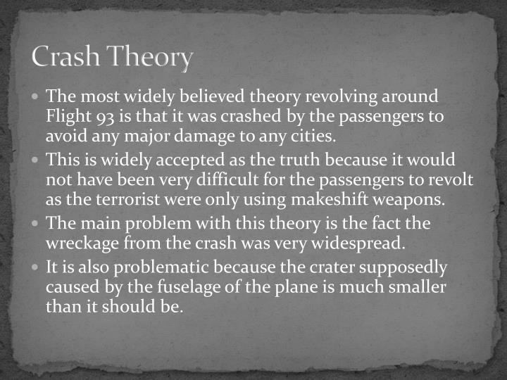 Crash Theory