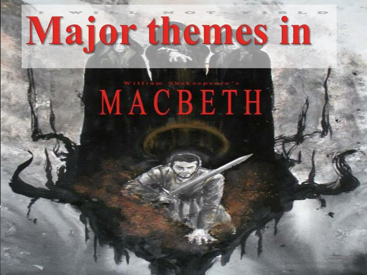 betrayal essays macbeth Write an essay describing the role of loyalty in lady macbeth's life in many ways, macduff and malcolm are arguably the most loyal characters in macbeth show the ways that loyalty influences the development of each of these characters in the play, using evidence to demonstrate that they are loyal.