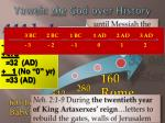 yaweh the god over history11