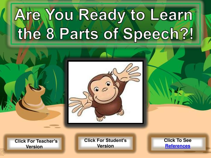 Are You Ready to Learn