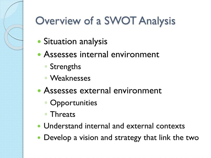 swot analysis leadership style Maximize your leadership style by embracing strengths, recognizing  fan of  hbo's silicon valley) is familiar with the idea of swot analysis--,.