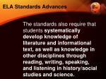 ela standards advances4
