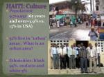 haiti culture