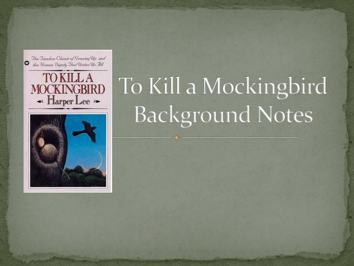 to kill mockingbird social and political issues To kill a mockingbird universal pictures what unfolds is a story of the precocious tomboy scout as she tries to understand social hierarchies, prejudice, and.