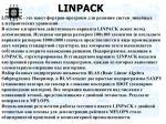 linpack