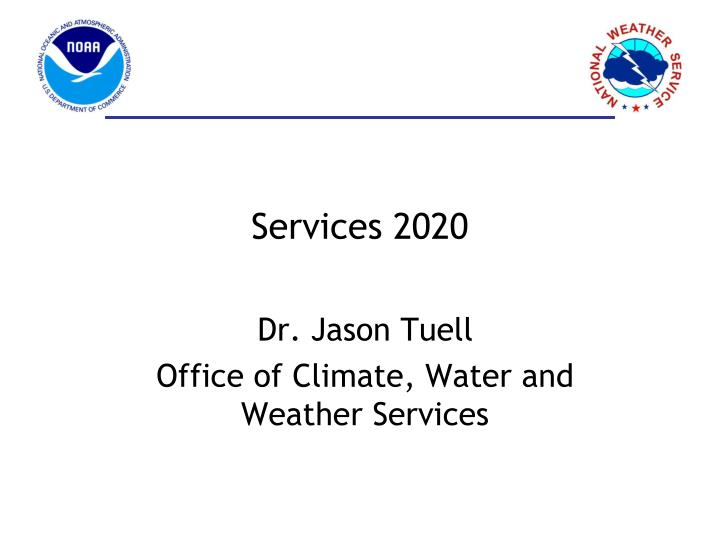 services 2020 n.