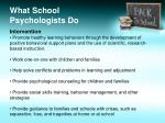 what school psychologists do2
