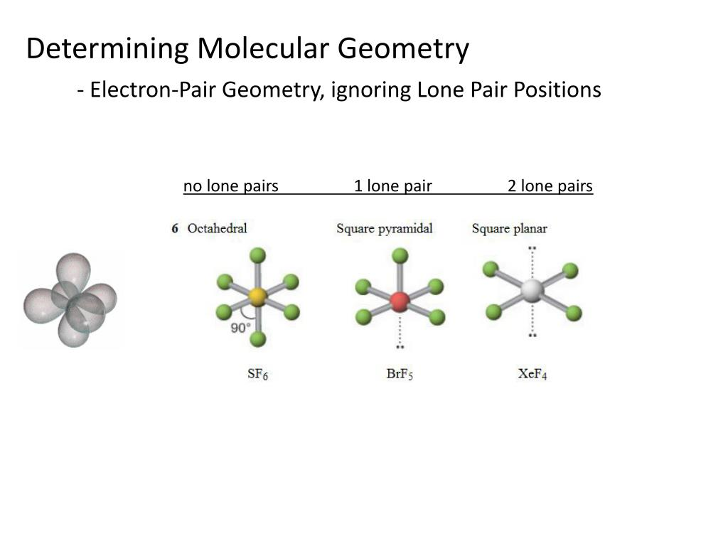 Ppt Section 8 5 And 8 6 Molecular Geometry And Polarity Powerpoint Presentation Id 2453759