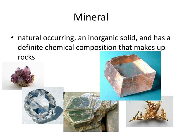 Mineral1