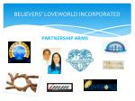 believers loveworld incorporated