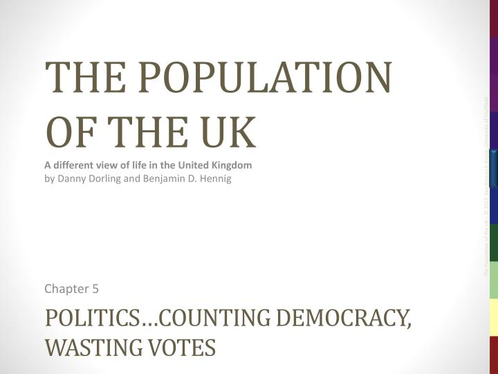 politics counting democracy wasting votes n.