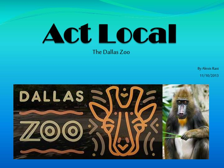 act local n.