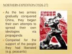 northern expedition 1926 271