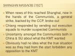 shanghai massacre 19271