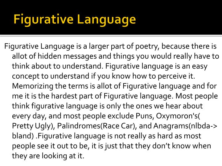 figurative language in the third book of In this lesson, students will be reviewing 5 types of figurative language, including similes, metaphors, idioms, personification, and alliteration.
