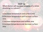 hot q