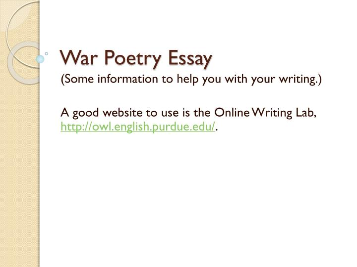 cite a poem in an essay In class, i was given the poem the road not taken on a photocopied handout how do i cite the poem for my essay do i cite a website that has the poem on it, or do i cite the book that it was originally published in (in 1916) any help would be greatly appreciated thanks.