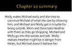 chapter 10 summary