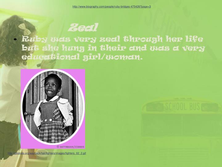 http://www.biography.com/people/ruby-bridges-475426?page=3