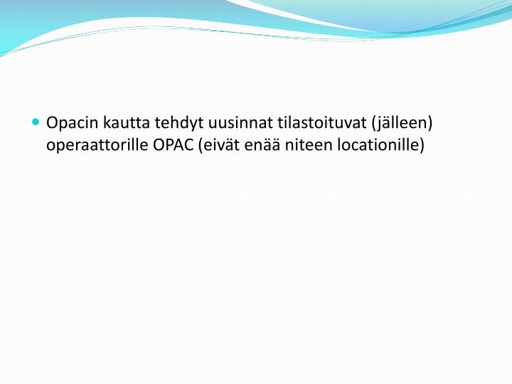 Opacin