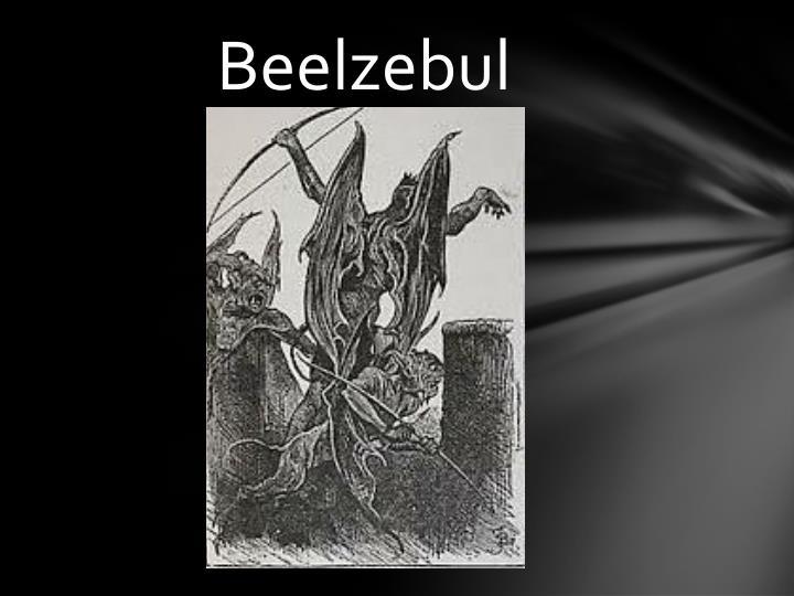 Beelzebul