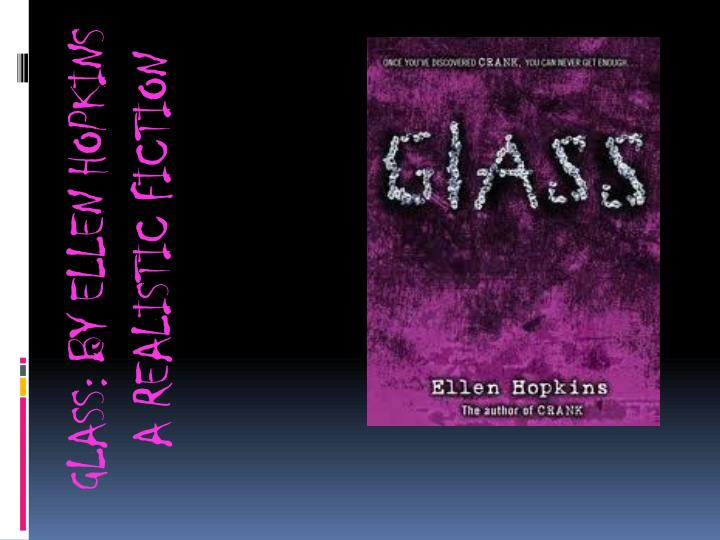 glass book report Burning glass technologies is an analytics software company that uses real-time job data to crack the code of an ever-changing labor market.