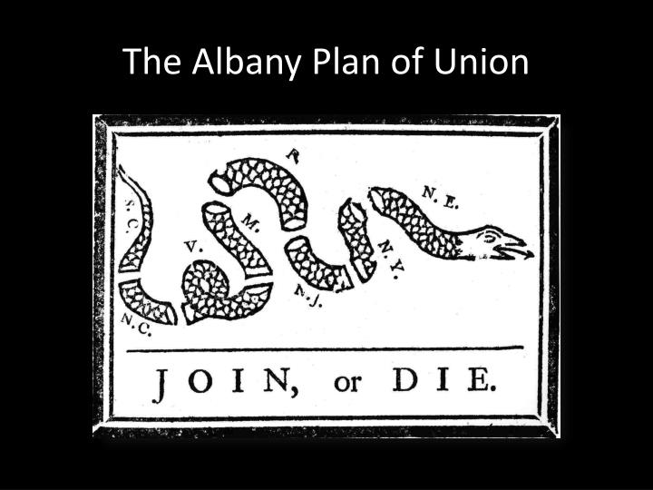 Ppt The Albany Plan Of Union Powerpoint Presentation Id2461206