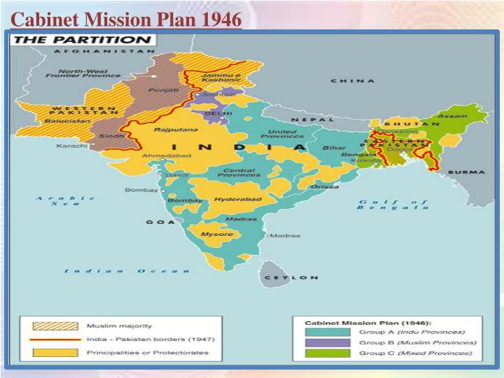 Ppt Subject History Class Prep Ii Topic The Coming Of Pakistan