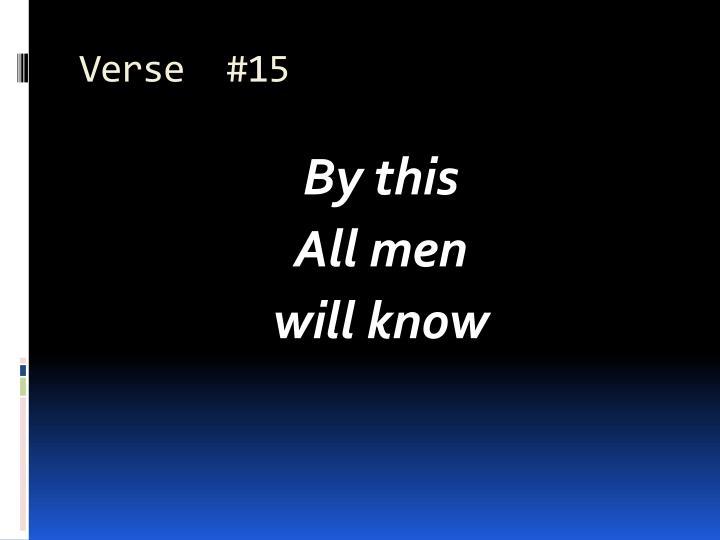 Verse  #15