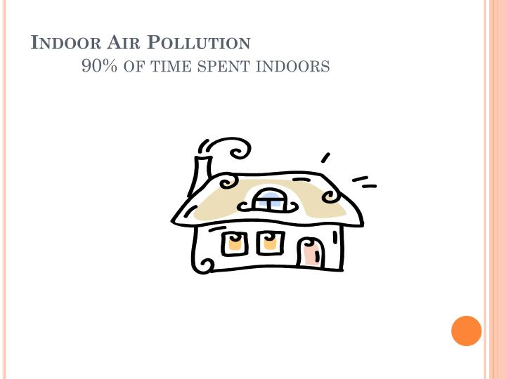 Indoor Air Pollution