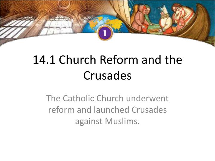 why did the catholic reform happen Counter-reformation: counter-reformation, the roman catholic efforts directed in the 16th–17th century against the protestant reformation and toward internal renewal learn more about the history, key reformers, educational and missionary endeavors, and legacy of the catholic counter-reformation.