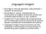linguagem imagem