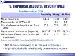 3 empirical results descriptives5
